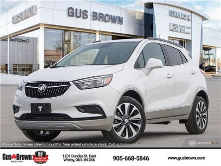 2021 Buick Encore Preferred (Stk: B369381) in WHITBY - Image 1 of 23