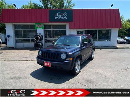2011 Jeep Patriot Sport/North (Stk: ) in Cobourg - Image 1 of 20
