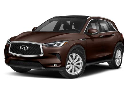 2021 Infiniti QX50 Luxe (Stk: 21QX5032) in Newmarket - Image 1 of 9