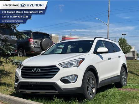 2015 Hyundai Santa Fe XL Base (Stk: 1271A) in Georgetown - Image 1 of 20