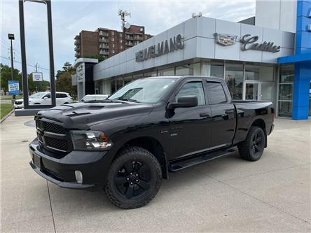 2019 RAM 1500 Classic ST (Stk: M356A) in Chatham - Image 1 of 19