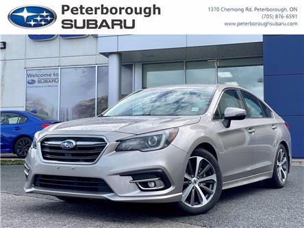 2019 Subaru Legacy 2.5i Limited w/EyeSight Package (Stk: SP0461) in Peterborough - Image 1 of 30