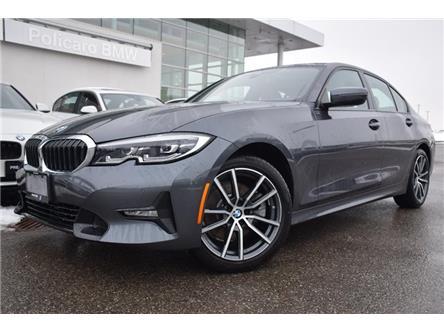 2021 BMW 330i xDrive (Stk: 1B81911) in Brampton - Image 1 of 13