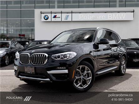 2021 BMW X3 xDrive30i (Stk: 1G62020) in Brampton - Image 1 of 19
