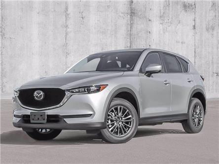 2021 Mazda CX-5 GS (Stk: 418358) in Dartmouth - Image 1 of 23