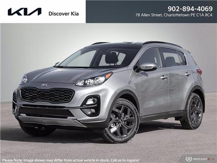 2022 Kia Sportage EX S (Stk: S6976A) in Charlottetown - Image 1 of 23