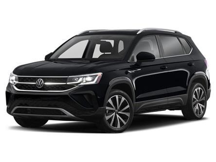 2022 Volkswagen Taos Comfortline (Stk: W2472) in Toronto - Image 1 of 3
