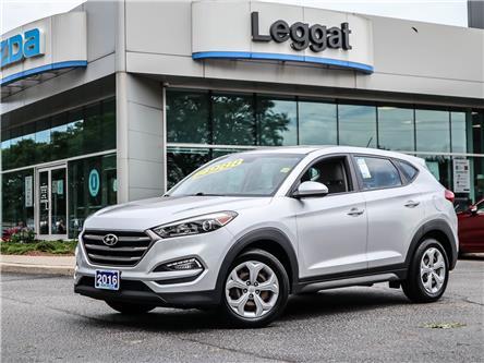 2016 Hyundai Tucson  (Stk: 2551LTA) in Burlington - Image 1 of 23