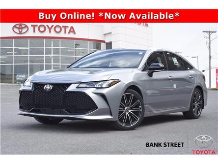 2021 Toyota Avalon XSE (Stk: 19-29357) in Ottawa - Image 1 of 25