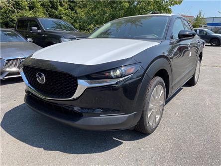 2021 Mazda CX-30 Premium (Stk: 265159) in Surrey - Image 1 of 5