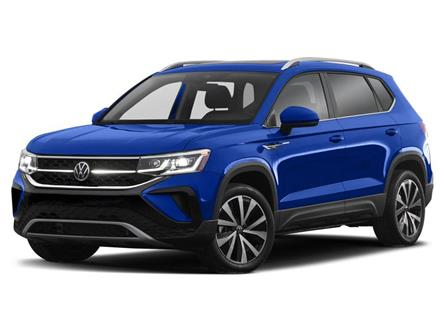 2022 Volkswagen Taos Comfortline (Stk: 401SVN) in Simcoe - Image 1 of 3