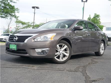 2014 Nissan Altima 2.5 SL (Stk: 1571A) in Mississauga - Image 1 of 25