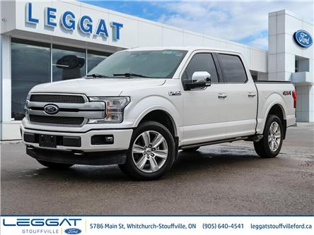 2018 Ford F-150  (Stk: P065) in Stouffville - Image 1 of 30