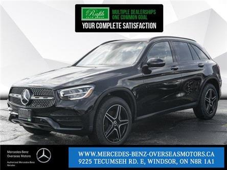 2021 Mercedes-Benz GLC 300 Base (Stk: M7895) in Windsor - Image 1 of 24