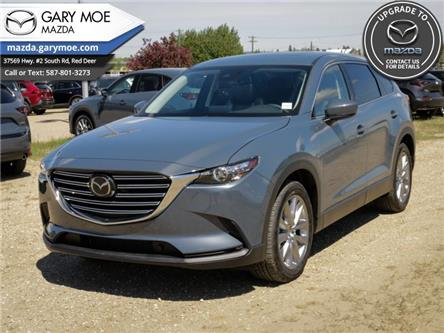 2021 Mazda CX-9 GS-L AWD (Stk: 1C94311) in Red Deer - Image 1 of 16