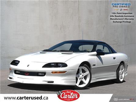 1997 Chevrolet Camaro  (Stk: 41841U) in Calgary - Image 1 of 27