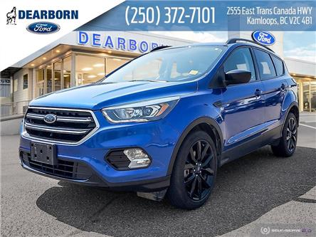 2017 Ford Escape SE (Stk: CM229A) in Kamloops - Image 1 of 26