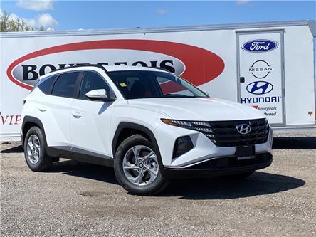 2022 Hyundai Tucson Preferred (Stk: 22TC31) in Midland - Image 1 of 12