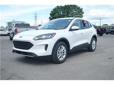 2021 Ford Escape SE (Stk: 2100710) in Ottawa - Image 1 of 15