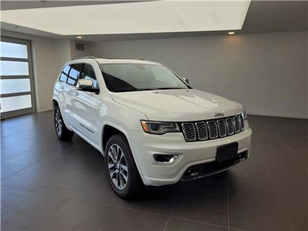 2018 Jeep Grand Cherokee Overland (Stk: B10372) in Oakville - Image 1 of 21