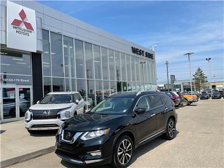 2020 Nissan Rogue SL (Stk: T22052A) in Edmonton - Image 1 of 28