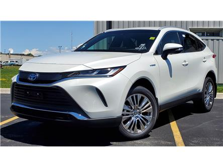 2021 Toyota Venza XLE (Stk: 61873) in Sarnia - Image 1 of 12