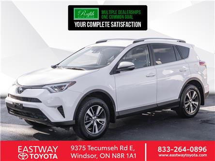 2018 Toyota RAV4 LE (Stk: PR3242) in Windsor - Image 1 of 24