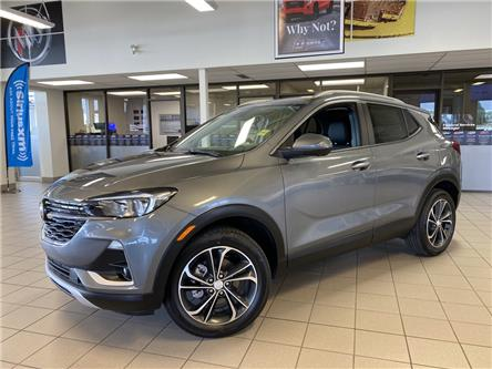 2021 Buick Encore GX Select (Stk: 191678) in AIRDRIE - Image 1 of 20
