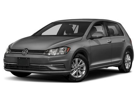 2021 Volkswagen Golf Highline (Stk: 21166) in Lasalle - Image 1 of 9