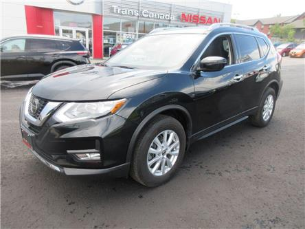 2019 Nissan Rogue  (Stk: P5513) in Peterborough - Image 1 of 23