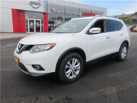 2016 Nissan Rogue  (Stk: P5509) in Peterborough - Image 1 of 21