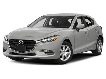 2017 Mazda Mazda3 Sport GX (Stk: 20068A) in Fredericton - Image 1 of 9
