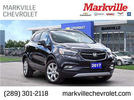 2017 Buick Encore Essence (Stk: 187434A) in Markham - Image 1 of 26