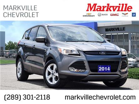 2014 Ford Escape SE (Stk: 122615A) in Markham - Image 1 of 22
