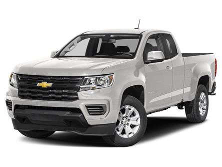 2021 Chevrolet Colorado LT (Stk: M381) in Chatham - Image 1 of 9