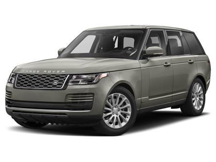 2021 Land Rover Range Rover P400e HSE (Stk: 21158) in Ottawa - Image 1 of 9