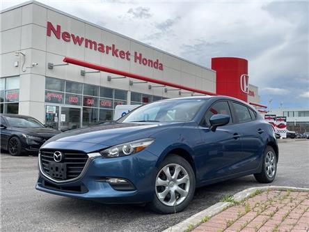 2018 Mazda Mazda3 Sport GX (Stk: OP-5699A) in Newmarket - Image 1 of 20