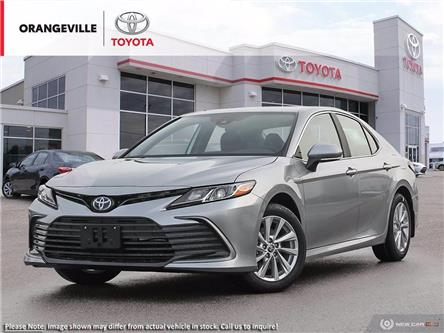 2021 Toyota Camry Hybrid LE (Stk: 21230) in Orangeville - Image 1 of 23