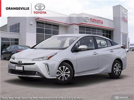 2021 Toyota Prius Technology (Stk: 21327) in Orangeville - Image 1 of 23