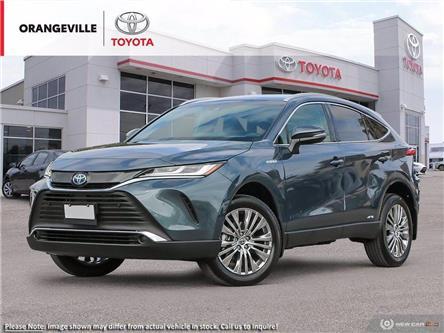 2021 Toyota Venza XLE (Stk: 21531) in Orangeville - Image 1 of 23