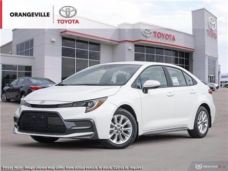 2021 Toyota Corolla SE (Stk: 21534) in Orangeville - Image 1 of 23