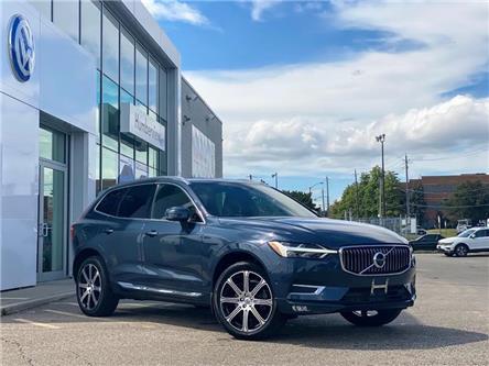 2019 Volvo XC60 T6 Inscription (Stk: 98440A) in Toronto - Image 1 of 22