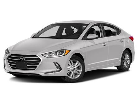 2018 Hyundai Elantra GL (Stk: 18-44526T) in Georgetown - Image 1 of 9