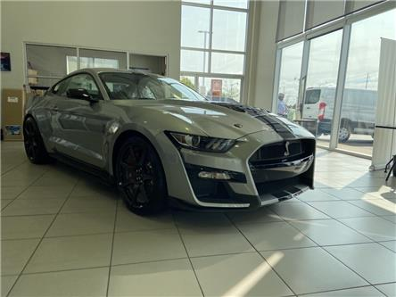 2020 Ford Shelby GT500 Base (Stk: P6194) in Perth - Image 1 of 20