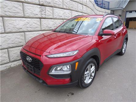 2020 Hyundai Kona Essential AWD, AC, Back UP CAM (Stk: D10629A) in Fredericton - Image 1 of 20