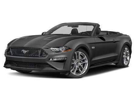 2021 Ford Mustang GT Premium (Stk: Y50554) in London - Image 1 of 9