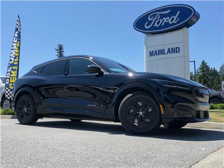 2021 Ford Mustang Mach-E California Route 1 (Stk: 21ME5478) in Vancouver - Image 1 of 30