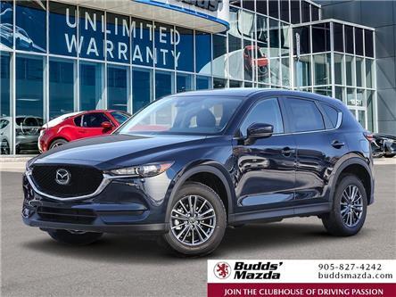 2021 Mazda CX-5 GS (Stk: 17201) in Oakville - Image 1 of 23