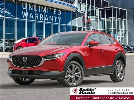 2021 Mazda CX-30 GS (Stk: 17367) in Oakville - Image 1 of 23