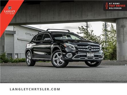 2020 Mercedes-Benz GLA 250 Base (Stk: LC0868A) in Surrey - Image 1 of 30